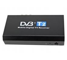 Цифровой ТВ-тюнер  Pleervox DVB-T2