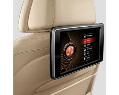 Автомобильный монитор Tech-Car TC-X10D