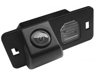 Камера заднего вида INCAR VDC-041 для BMW X6 E71/E72 2009-2012 г.в.