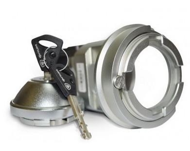Блокиратор замка зажигания Гарант Panzer для Nissan Almera (производства ВАЗ) от 13 г.в.