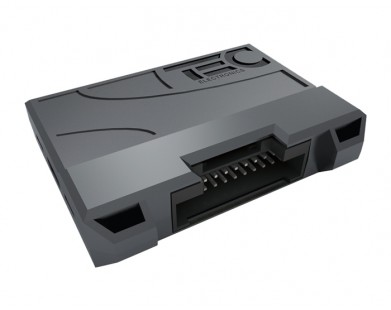 Модуль TEC FanControl-B2 для Audi A6 от 2011 г.в.