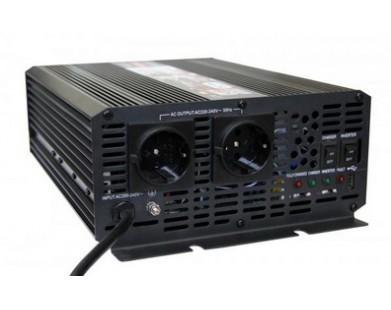 Инвертор AcmePower AP-UPS2500/12