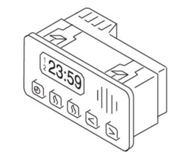 Таймер 1531 Webasto (88195A)