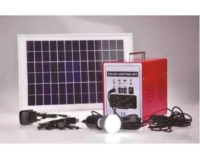 Мобильная система автономного электропитания AcmePower SL5054L