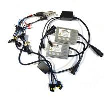 Ксенон Optima FastStart H4 4300K 40W