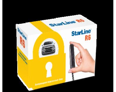 Цифровое микрореле StarLine R6