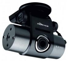 Видеорегистратор XDevice BlackBox-8
