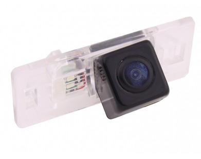 Камера заднего вида Pleervox PLV-CAM-AU03 для Audi Q3