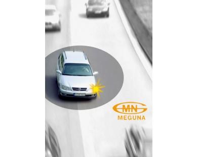 Таймер управления MEGUNA T8.2 (удлинитель сигналов поворота)