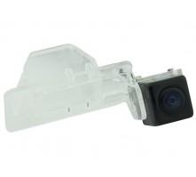 Камера заднего вида с динамической разметкой Pleervox для Great Wall Hover