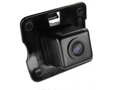Камера заднего вида Pleervox PLV-CAM-MB10 для Mercedes M-class (W164)
