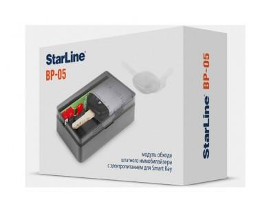 Обходчик иммобилайзера StarLine BP-05