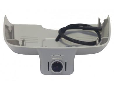 Штатный видеорегистратор Redpower для Mercedes C class, E class от 11 г.в. (светло-серый)
