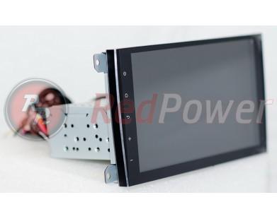 Штатная магнитола Redpower для Porsche Cayenne 04-10 г.в. (на Android)