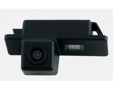 Камера заднего вида INCAR VDC-085 для Citroen C5 от 2008 г.в.