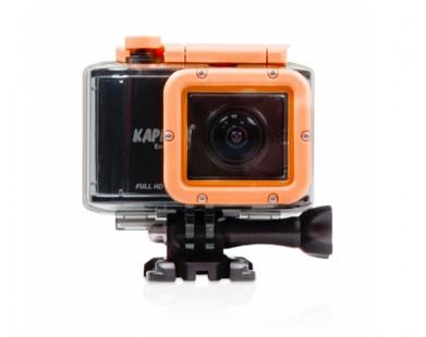 Экшн-камера с видеорегистратором КАРКАМ Excam One