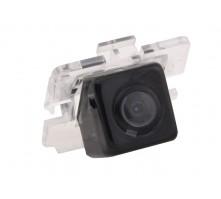 Камера заднего вида с динамической разметкой Pleervox для Citroen C-Crosser
