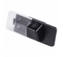 Камера заднего вида MyDean VCM-419C для KIA Optima (2010-) / Hyundai i40 (2011-) sedan (в подсветку номера)