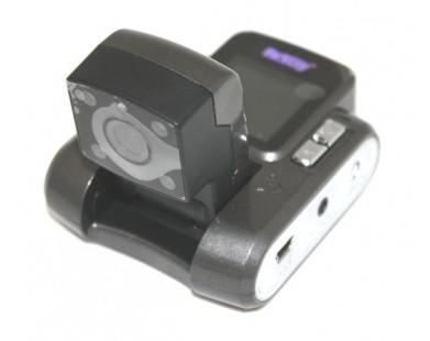 Видеорегистратор ParkCity DVR HD 330 (4Gb)