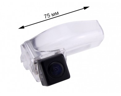 Камера заднего вида Pleervox PLV-AVG-MZ3 для Mazda 2