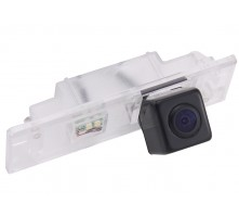 Камера заднего вида с динамической разметкой Pleervox для BMW 1 (хетчбэк), BMW 6, BMW Z4