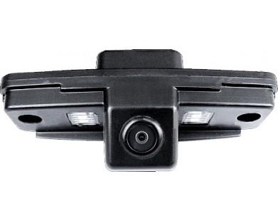 Камера заднего вида MyDean VCM-305C для Subaru Legacy от 09 г.в.