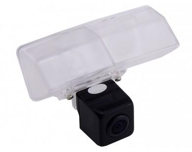 Камера заднего вида Pleervox PLV-AVG-TYPRI01 для Toyota Venza от 08 г.в.