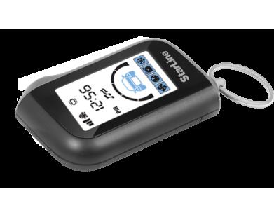 Автосигнализация StarLine A63 GSM ECO