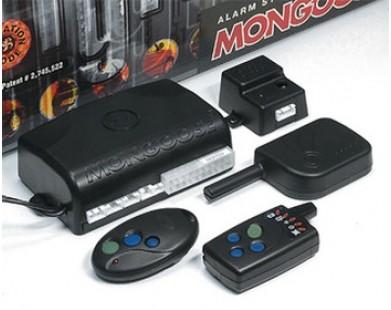 Mongoose Digital 100