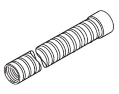 Воздуховод Webasto (117017)