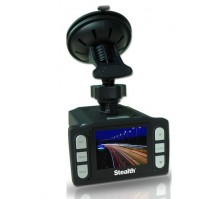 Видеорегистратор Stealth MFU 610 с радар-детектором