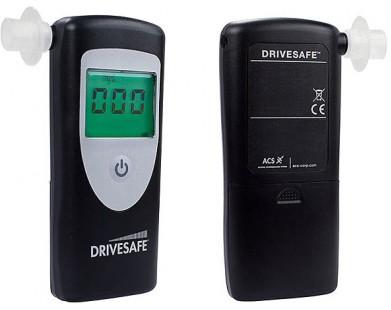 Алкотестер Drivesafe II