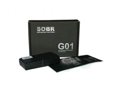 GPS-маяк SOBR-G01
