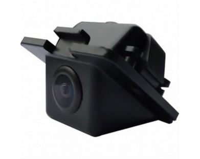 Камера заднего вида Intro VDC-025 для Peugeot 4007 (07-12 г.в.)