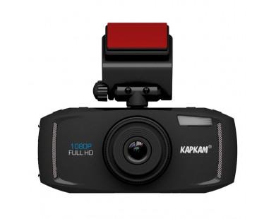 Видеорегистратор КарКам QS3 с GPS