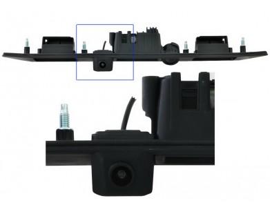 Камера заднего вида INCAR VDC-047 для Audi A6