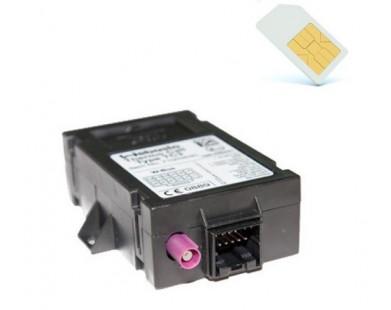 Орган управления Thermo Call TC4 Entry (модель 9032129A)
