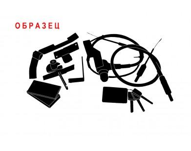 Мастер-комплект замков для Opel Movano (от 04 г.в.) и Renault Master (от 04 г.в.)