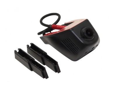 Штатный видеорегистратор Redpower для Pontiac Vibe 02-07 г.в.