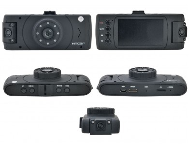 Видеорегистратор Incar VR-825
