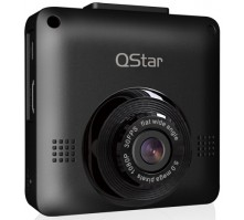 Видеорегистратор Qstar A5 Night