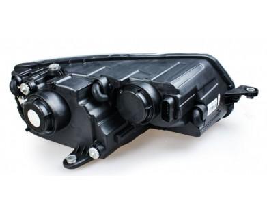 Передние фары PW style для Skoda Octavia от 2014 г.в.