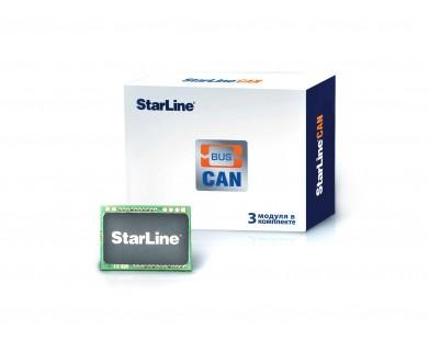Модуль StarLine CAN Мастер