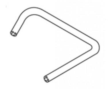 Шланг топливный Webasto (63782A)