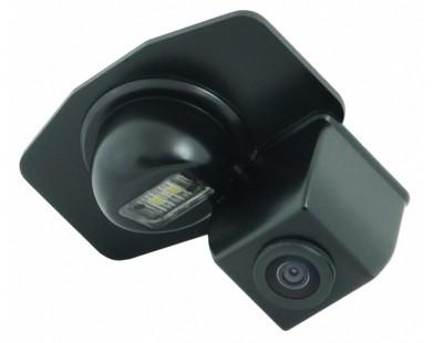 Камера заднего вида INCAR VDC-027 для Toyota Corolla 07-12 г.в.