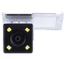 Камера заднего вида для Citroen C-Triomphe (Silver Star)