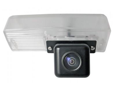 Камера заднего вида Incar VDC-110 для Toyota RAV4 от 13 г.в.