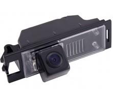 Камера заднего вида с динамической разметкой Pleervox для Hyundai IX 35