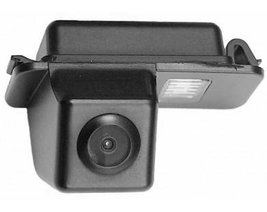 Камера заднего вида INCAR VDC-013 для Ford Fiesta 2008-2011 г.в.