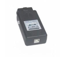 Диагностический адаптер для BMW (Scanner V1.4.0)